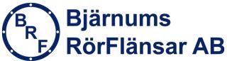 Bjärnums Rörflansar Logotyp